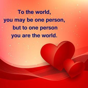 Love Quotes Love Greetings screenshot 7