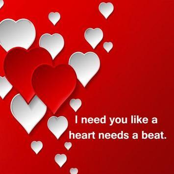 Love Quotes Love Greetings screenshot 4