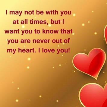 Love Quotes Love Greetings screenshot 8