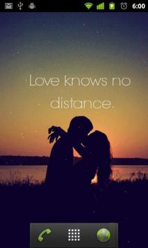 love quotes wallpaper apk screenshot