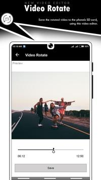 Rotate video for android apk download rotate video screenshot 4 ccuart Image collections