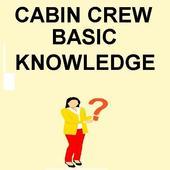 Cabin Crew Basic Knowledge icon