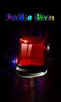 Police Siren Sounds poster