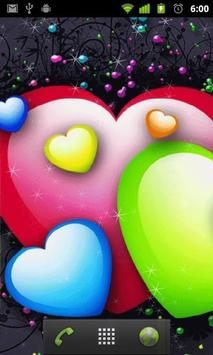 love wallpapers apk screenshot