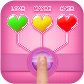 Love Test Real icon