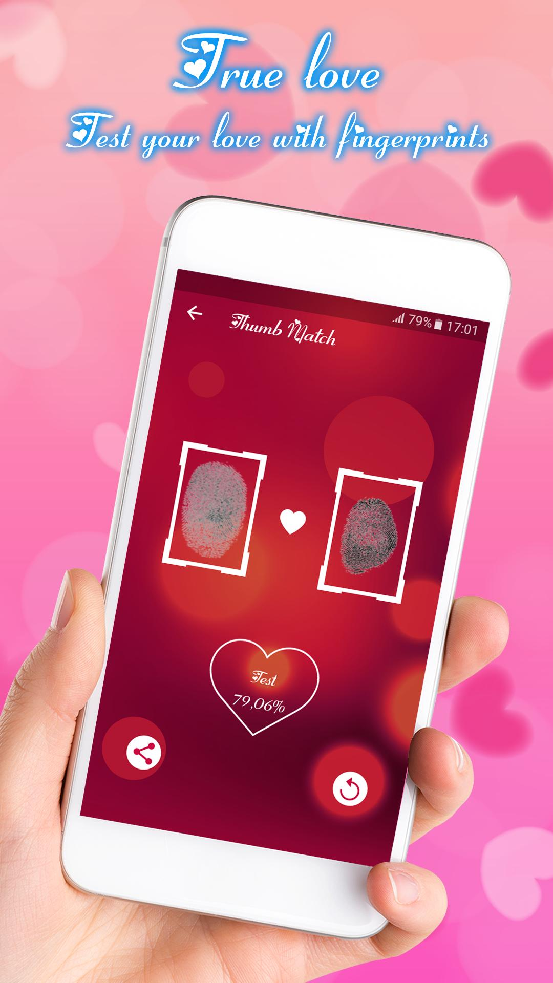 True love test for Android - APK Download