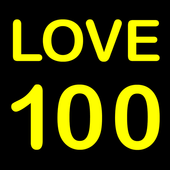 LOVE 100: Original Love Quotes icon