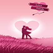 Valentine Love Trends icon