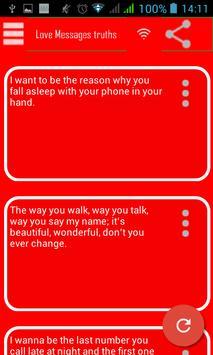 Love Messages Truths screenshot 5