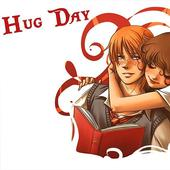 Hug Day (Valentine's) icon