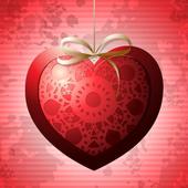 3D Love live wallpaper icon