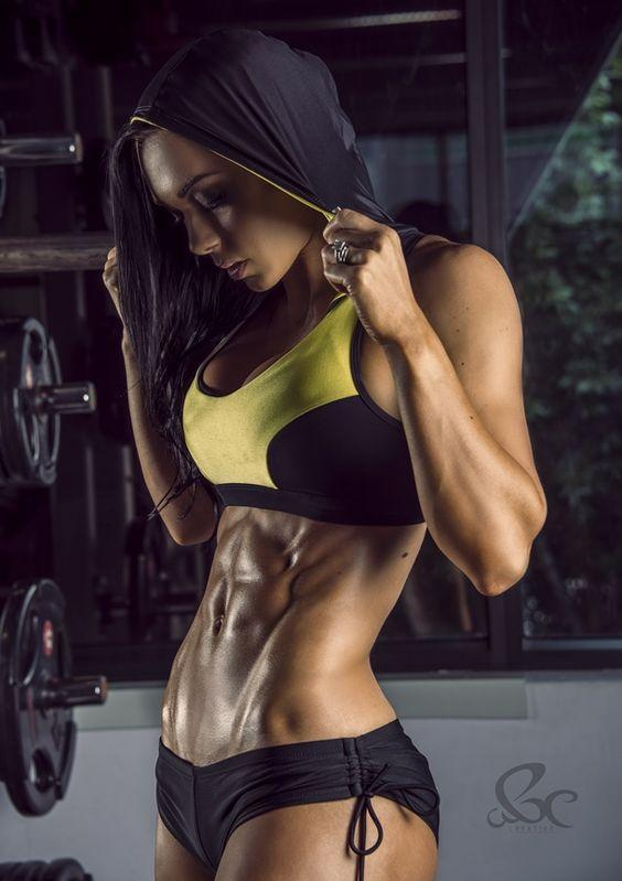 Sexy Gym Fitness Girls Model for Android - APK Download