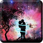Love Wallpapers for Chat icon