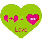 Love Calculator & शायरी icon