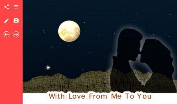 Love Messages apk screenshot