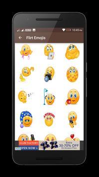 Free Emojis(Adults) screenshot 4