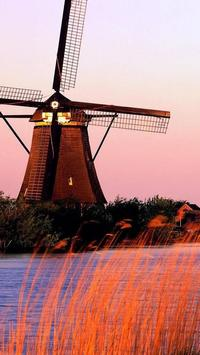Holland Wallpapers HD apk screenshot