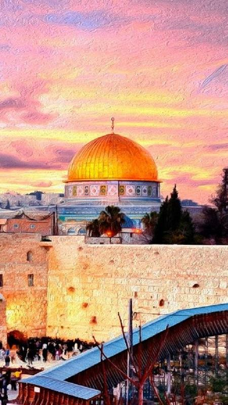 holy jerusalem wallpapers hd for android apk download