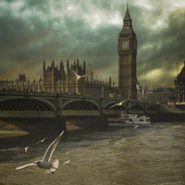 London Wallpapers HD icon