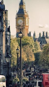 London Wallpapers HD apk screenshot