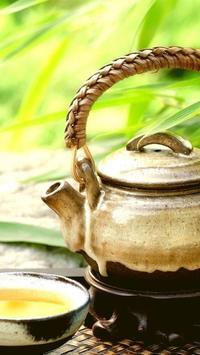 Tea Wallpapers HD poster