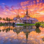 Thailand Wallpapers HD icon