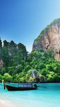 Thailand Wallpapers HD apk screenshot