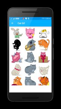 Gif For Chat apk screenshot