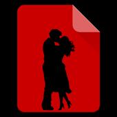 Kiss Me Gif icon