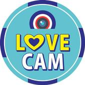 Love Cam : Live Friends, Free Video Chat icon