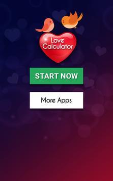 Love Calculator apk screenshot