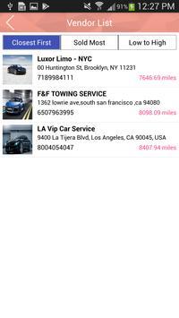 Love Car screenshot 4