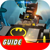 Guide LEGO DC Mighty Micros icon