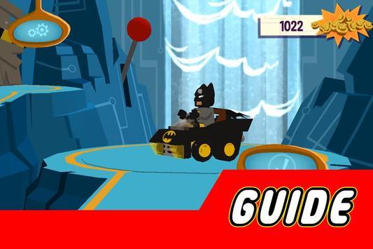 Guide LEGO DC Mighty Micros screenshot 3