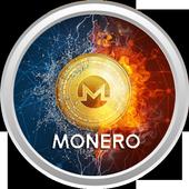 Monero Miner - Free XMR icon