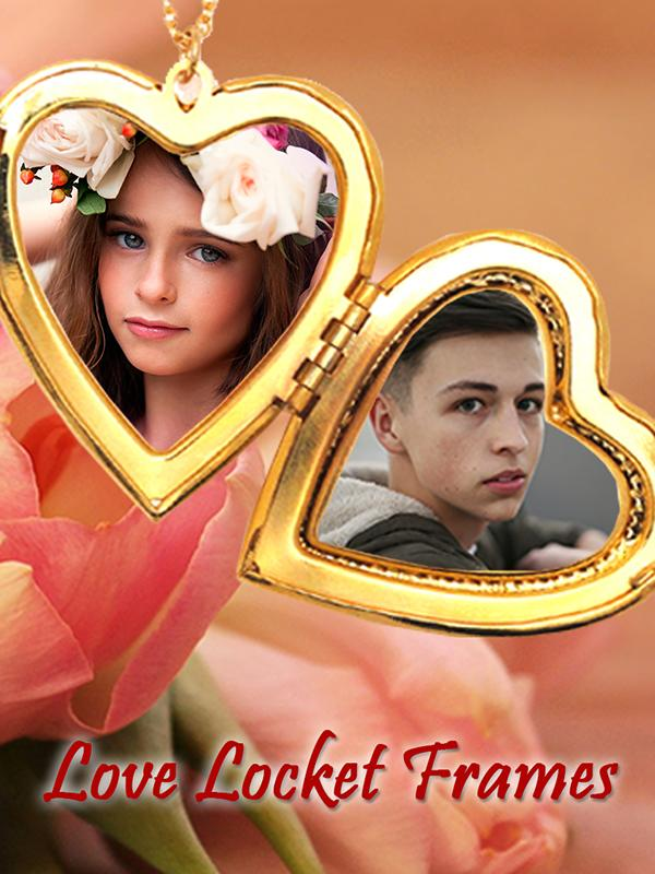 Love Couple Locket Frames APK Download - Free Photography APP for ...