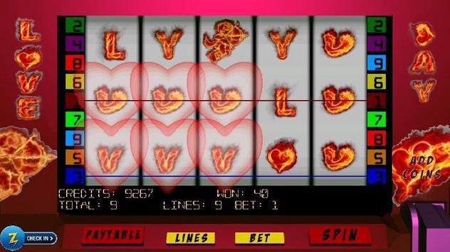 Love Day Slots screenshot 3