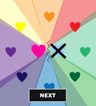 Love ♥ Love ♥ screenshot 2