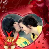 Love DP Photo Editor - Love DP Dp Maker icon