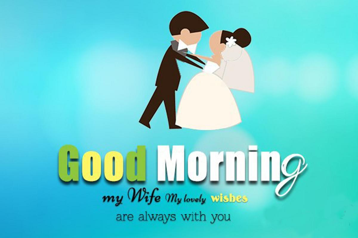 Good Morning Wishes For Wife For Android Apk Download