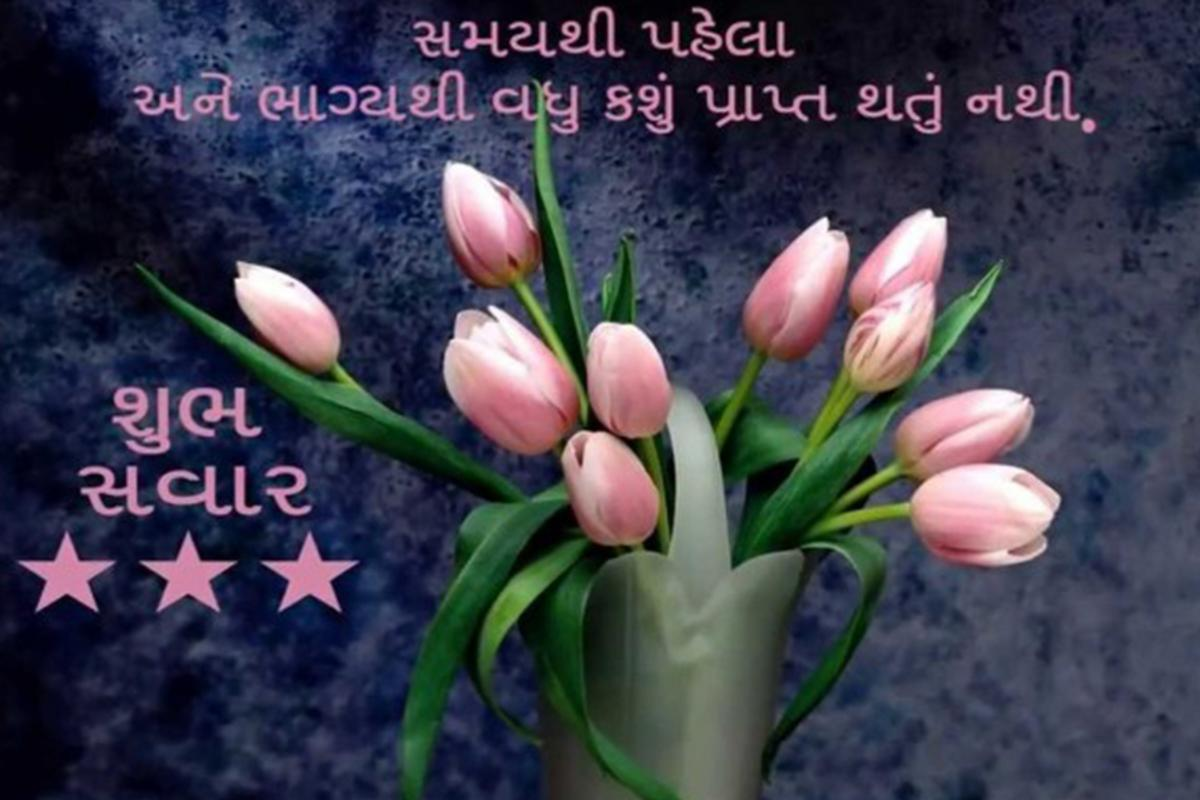 Gujarati Good Morning Images For Android Apk Download