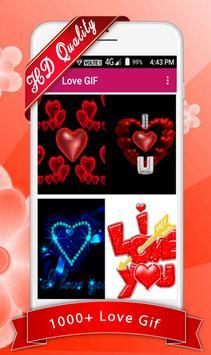 Love Gif screenshot 2