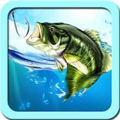 ikon Fishing Fever Masters