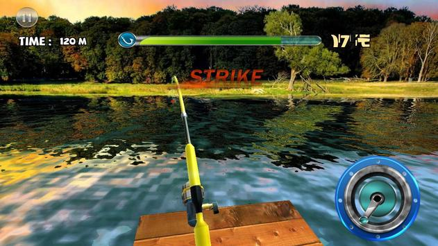 Fishing Fever Masters poster