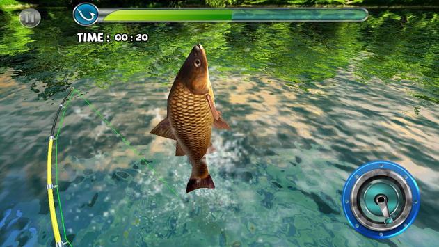 Fishing Fever Masters apk screenshot
