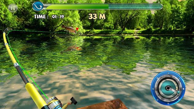 Fishing Fever Masters screenshot 1