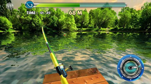 Fishing Fever Masters screenshot 5