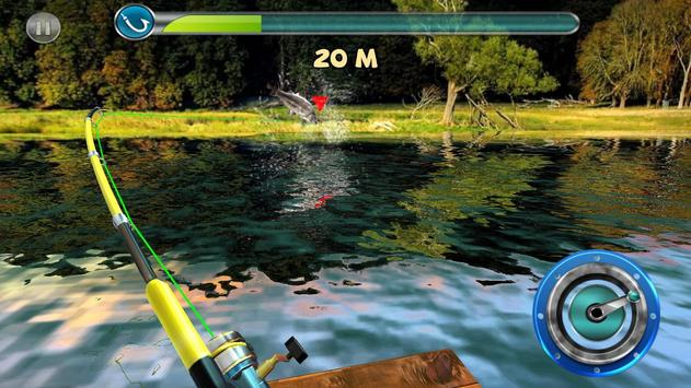 Fishing Fever Masters screenshot 6