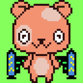 Flying Bear icon