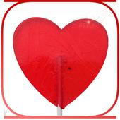 Love & Romantic Images 🇺🇸❤US icon